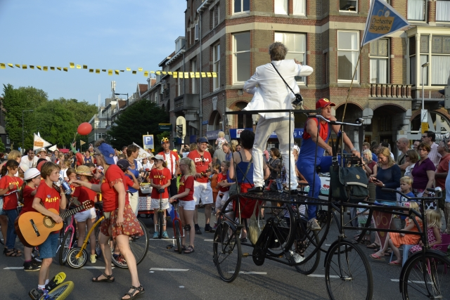 Orchestre Bicyclette 3
