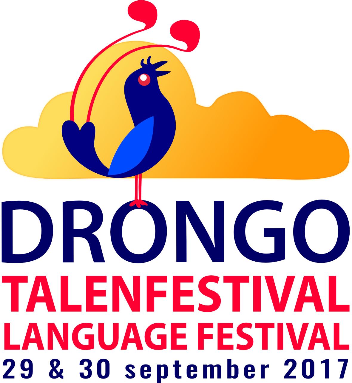 Verslag van de opening van het DRONGO Talenfestival 2017