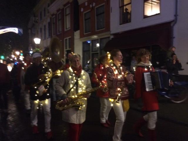 Sint Maarten Parade 4