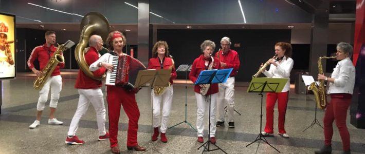 Nieuwjaarsreceptie gemeente Utrecht